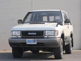 いすゞ ビッグホーン 3.1 イルムシャー ショート ディーゼルターボ 4WD