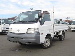 日産 バネットトラック DXロング・スーパーローシングルタイヤ・ 0.9t・2WD・AT