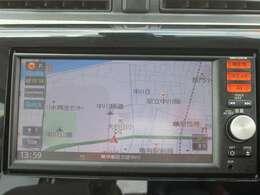 日産純正メモリーナビ(MM114D-W)フルセグTV
