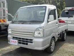 スズキ キャリイ 660 KCスペシャル 3方開 4WD ワンオーナー/LEDライト/走行6000キロ