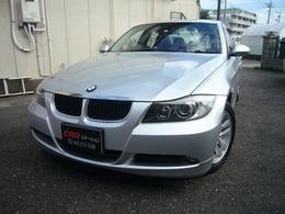 BMW 3シリーズ 320i 2DINナビ地デジBカメラETC