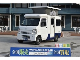 マツダ スクラムトラック AZ-MAX K-ai ポップアップルーフ FFヒーター シンク