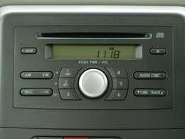 ☆インテグレートCD・AM/FMラジオ♪☆