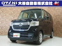ホンダ N-BOX 660 L 新品ナビ 軽自動車 衝突軽減装置付