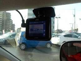★ドライブレコーダーも装着済みですので安心です。お車の状態や詳細はポイント5四日市松本店専用フリーダイヤル 0066-9711-854810 まで