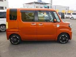 弊社の厳しい品質基準をクリアし厳選された車両のみを販売しております!