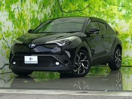 トヨタ C-HR ハイブリッド 1.8 G LEDヘッドライト/EBD付ABS/バックモニター