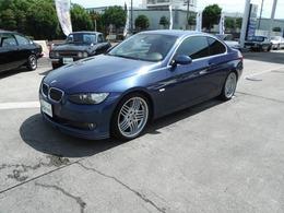 BMWアルピナ B3クーペ ビターボ サンルーフ