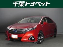 トヨタ SAI 2.4 G LEDヘッドランプ