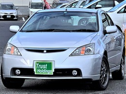 トヨタ WiLL VS 1.5VVT-i /LEDヘッド/17アルミ/地デジナビ