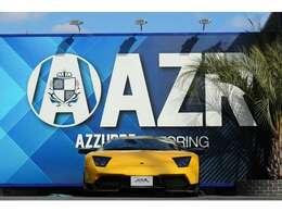 AZZURRE MOTORING EXOTICSショールームにて展示中です! 是非、お問い合わせ下さい! TEL:0562-95-0678