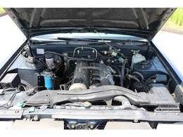 低走行車なので、エンジンの調子もよく、ディーゼルなのもあってパワフルに走ります!