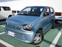 スズキ アルト 660 L AM/FMラジオ付CDプレイヤー装着車