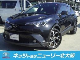 トヨタ C-HR 1.2 G-T 4WD 保証付