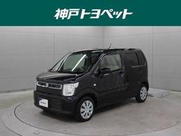 スズキ ワゴンR 660 FA CD ETC