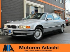 BMW 7シリーズ の中古車 750iL 東京都足立区 158.0万円