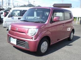 スズキ MRワゴン 660 X Bカメラ付オーディオ ETC インテリキ-