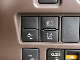 衝突回避支援型プリクラッシュセーフティ・レーンディパーチャーアラート・オートマチックハイビームをパッケージ化した「Toyota Safety Sence C」を装備しています。