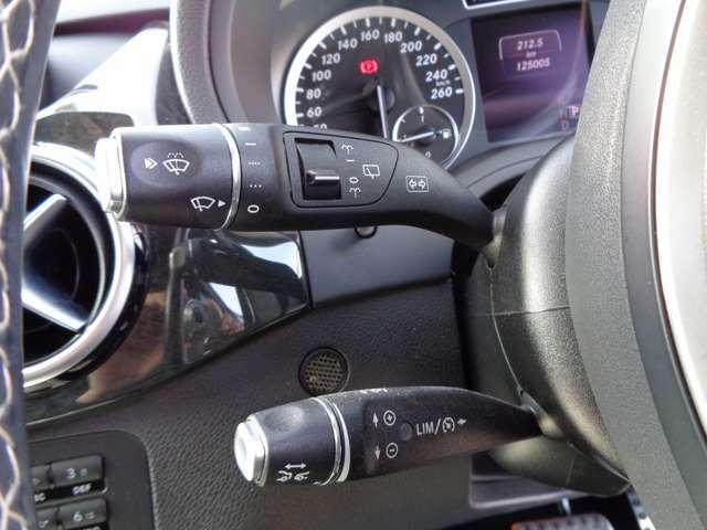 ★クルーズコントロール装着車・・・高速等でのロングドライブに役立ちます♪