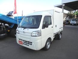ダイハツ ハイゼットトラック 冷蔵・冷凍車-1Way -7℃冷凍機搭載