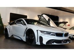 BMW i8 ベースモデル エナジーコンプリートカーEVOi8 カーボンED