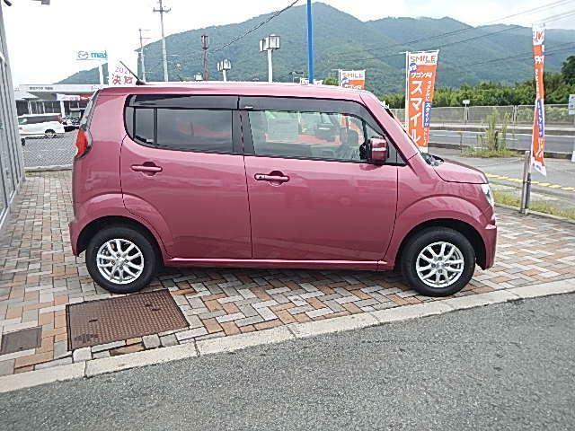 2013年式MRワゴン2WD車☆走行距離浅め!可愛いMRワゴンR