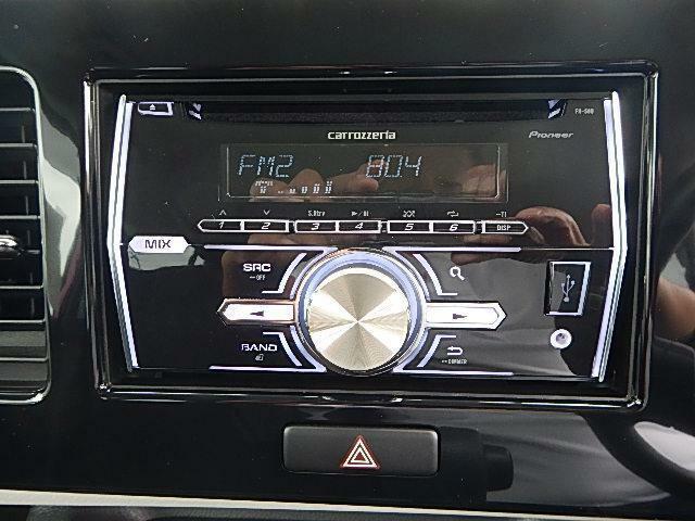 社外CDプレーヤーです。お好みのオーディオ交換も可能です!