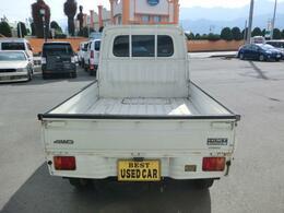 H15年 ダイハツ ハイゼットトラック ツインカムスペシャル 5速MT 4WD 入庫しました!