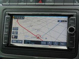 純正ナビゲーションシステム716SDCWスマートフォン感覚で使いこなせるタッチパネルディスプレイや、自然な対話で目的地を設定できる音声認識機能「Intelligent VOICE」を搭載したAVナビゲ