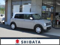 スズキ アルトラパン の中古車 660 モード 奈良県奈良市 124.8万円