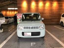 アップルの展示車は買取直販が基本です。一般的な販売店がオークションから車を仕入れてくるのに対し、アップルではお客様から買取させていただいたお車を直接、店頭に並べることができます。⇒0120-56-8021