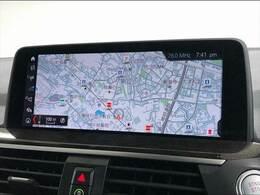 メーカーナビを装備でロングドライブも快適です。フルセグTV視聴可能!