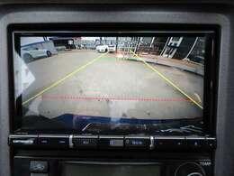 カロッツェリアメモリーナビ♪ 最新ナビ搭載♪ ガイド付きバックカメラ付きになりますので、駐車も安心ですね♪