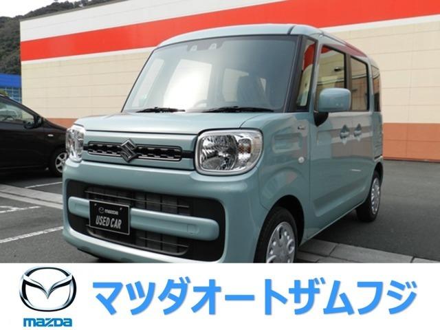 閲覧ありがとうございます! ご不明な点などお気軽にお問合せください♪  「 マツダオートザムフジ宇和島 TEL(0895)24-6661 MAIL: uwajima@fuji-motors.co.jp 当社HP:https://autozam-fuji.com 」