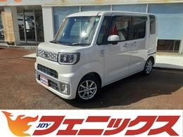 トヨタ ピクシスメガ 660 X ワンオーナー純正SDナビ地デジTVターボ