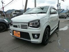 スズキ アルトワークス の中古車 4WD 5MT ベースグレード 愛媛県伊予郡砥部町 113.0万円