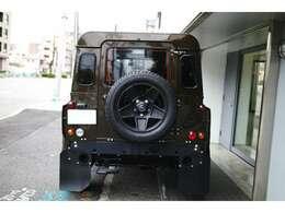 Kahn Chelsea Wide Truck Company/ATキット/本国フルコンプリート/ベージュレザーシート/アルカンターラルーフ/Kahn20インチアルミ/サイドステップ/シートヒーター/社外ナビ&バックカメラ/純正キーレス