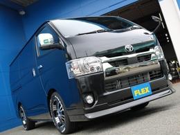 ☆未登録新車☆DARKPRIMEII2.0DT2WD FLEXオリジナル厳選アイテムをにてカスタムコンプリート!全国納車&即納OK!