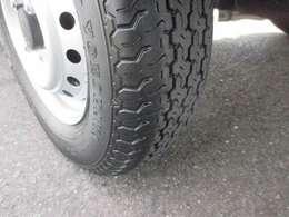☆タイヤの溝もありますので、購入後も費用いらないです☆
