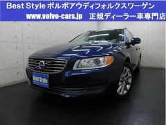 ボルボ V70 の中古車 T4SEセーフティpkg 埼玉県越谷市 129.8万円