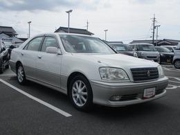 トヨタ クラウンロイヤル 2.5 ロイヤルサルーン プレミアム DVDナビ クルコン ETC