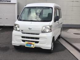 ダイハツ ハイゼットカーゴ 660 スペシャル 4WD