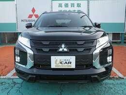 RVR 4WDブラックエディションが入荷しました。