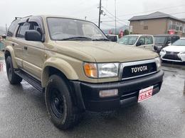 トヨタ ハイラックスサーフ 3.4 SSR-G ワイドボディ 4WD