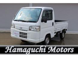 ホンダ アクティトラック ダンプジュニア 4WD車