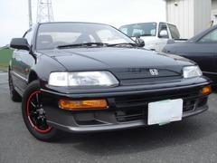 ホンダ CR-X の中古車 1.5 X 群馬県藤岡市 298.0万円