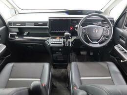 ◆【H30年式ステップワゴン入庫いたしました!!】低走行&装備充実!オススメのファミリーカーです!!