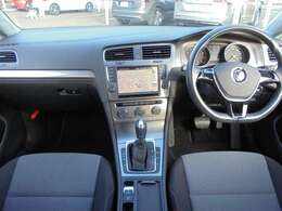40th Editionには通常オプション設定の「DiscoverPro(Volkswagen純正ナビゲーションシステム)」特別標準装備。