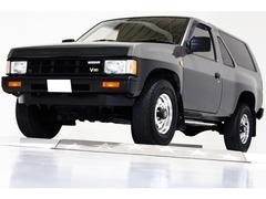 日産 テラノ の中古車 V6-3000 R3M 群馬県伊勢崎市 268.0万円