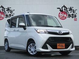 トヨタ タンク 1.0 X S 衝突軽減 電動スライド スマートキー iSTOP